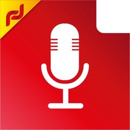 Voice Recorder Memos
