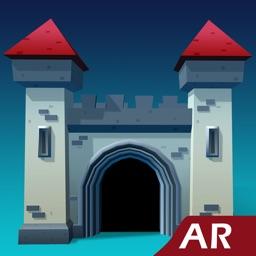 CastleMustBeMine AR