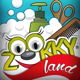 Zookky Land The Barbershop