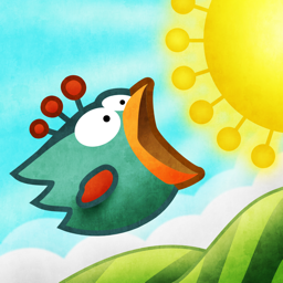 Ícone do app Tiny Wings