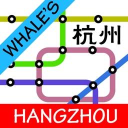 Hangzhou Subway Map.Hangzhou Metro Map By Handtechnics