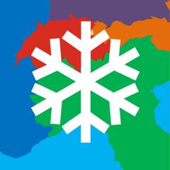 Alps Snow Map - Snow Reports