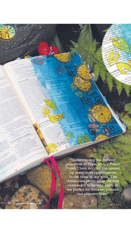 Craft Stamper - The Worlds Best Stamping Magazine