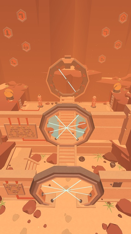 Faraway: Puzzle Escape screenshot-4
