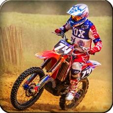 Activities of Impossible Moto Bike Track