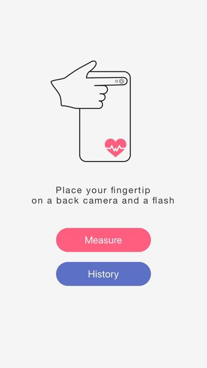 BP Blood pressure monitor app