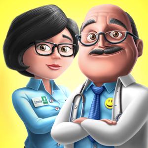 My Hospital Games app