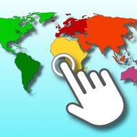 Tapquiz maps world edition on the app store world map challenge geography gumiabroncs Gallery