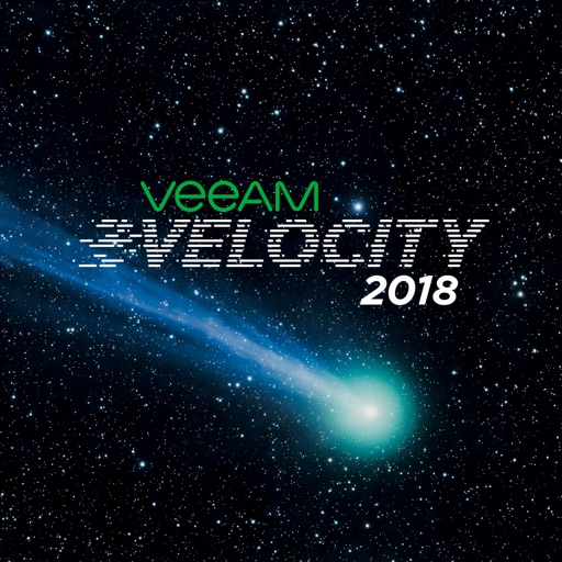 ALL IN: Veeam Velocity 2018 icon