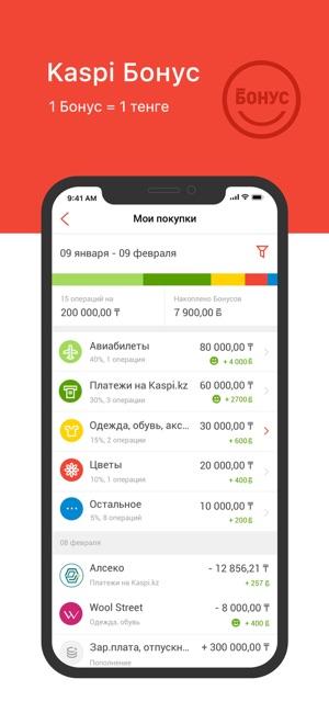 онлайн кредиты в казахстане каспий банке