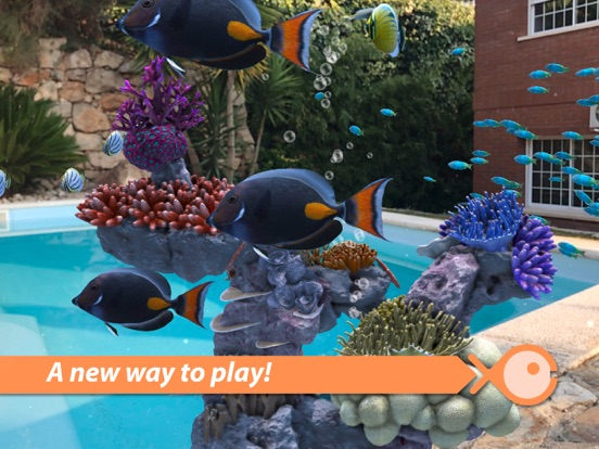 FishingGO AR screenshot 6