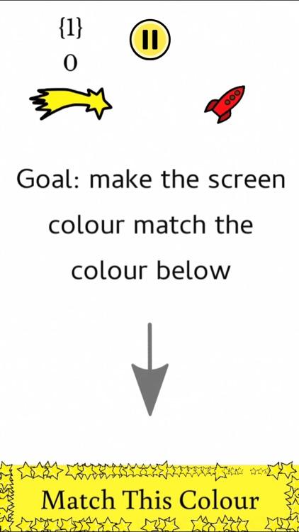 Colibrium+: Color Match & Flow