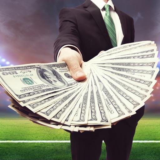 Soccer Agent: Football Game iOS App