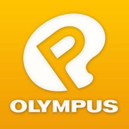 Olympus Image Palette