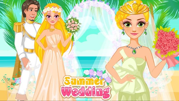 Princess Destination Wedding Makeover screenshot-3