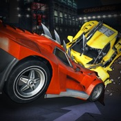 Carmageddon Crashers-Drag Race