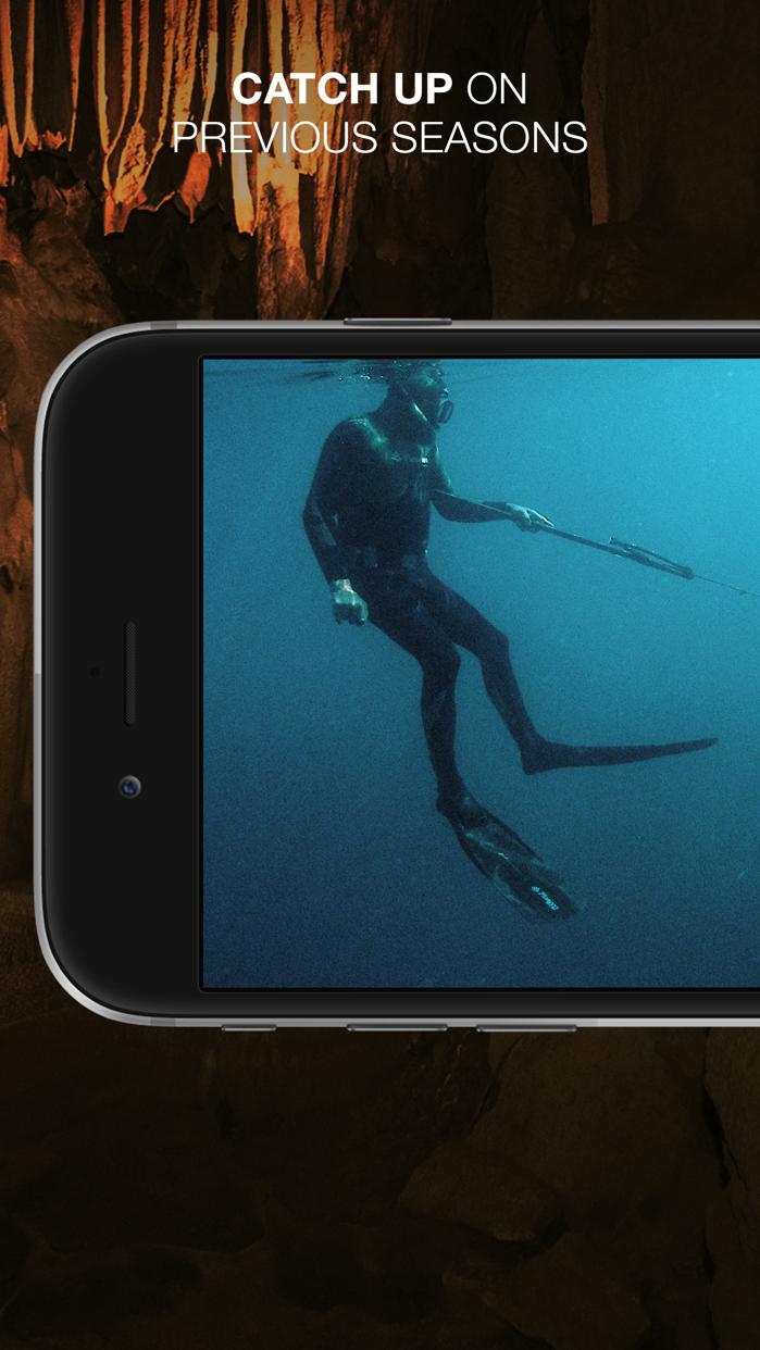 Discovery GO Screenshot