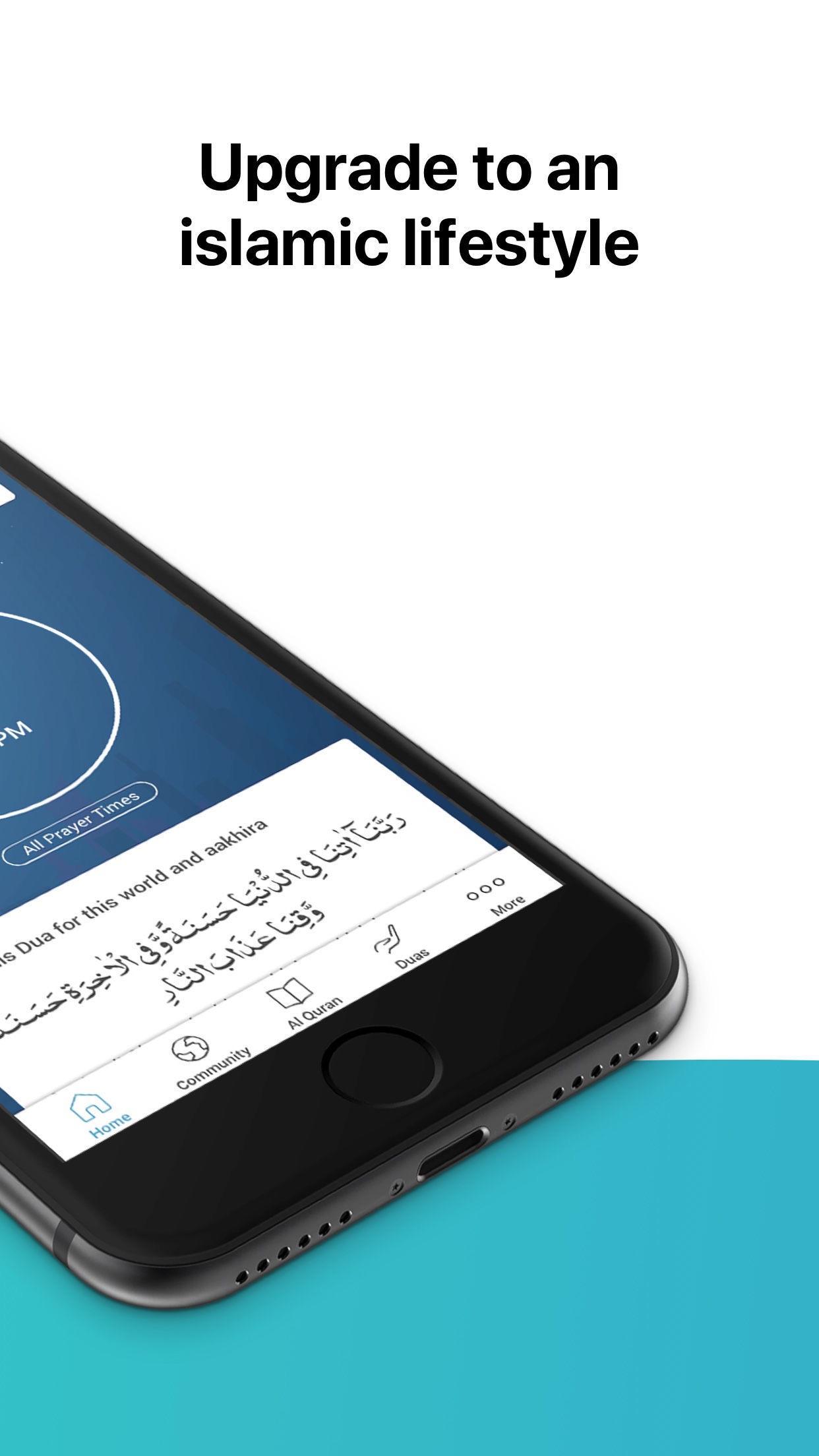Athan: Prayer Times & Quran Screenshot