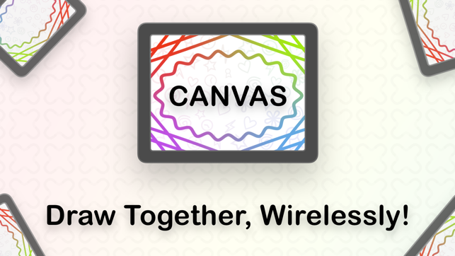 Canvas ~ Draw Together on the App Store