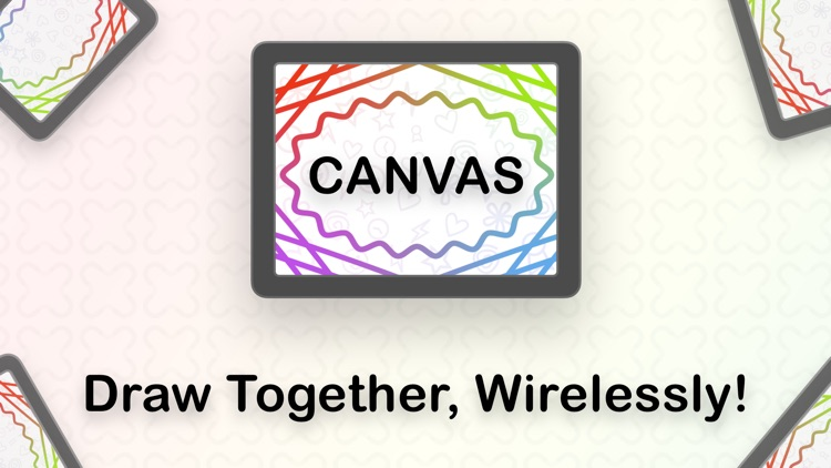 Canvas ~ Draw Together