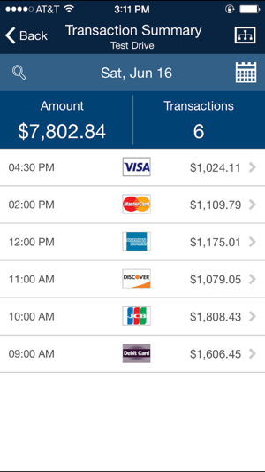 Chase Mobile Checkout on the App Store