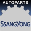 Autoparts for SsangYong