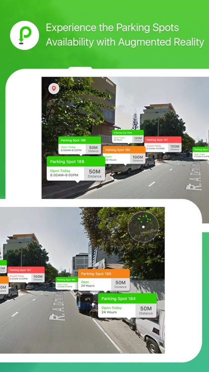 ParkMeApp (Sri Lanka) screenshot-4