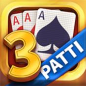 PokeristによるTeen Patti