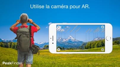 download PeakFinder AR apps 4