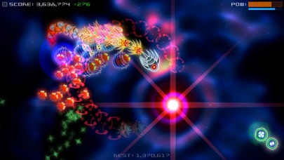 Silverfish DX Screenshots