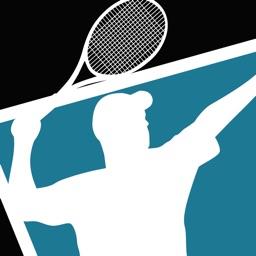 Central Court Tennis Tracker