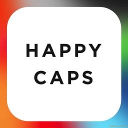 Coca-Cola Happy Caps