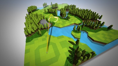 OK Golf screenshot1