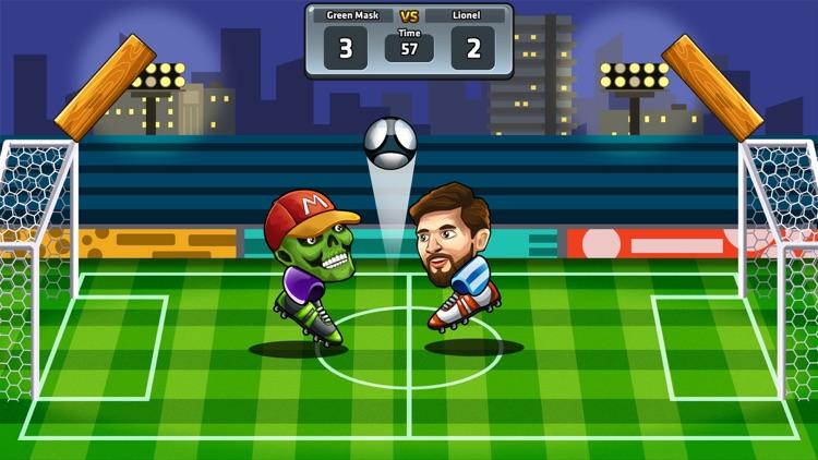 Head soccer  Star League
