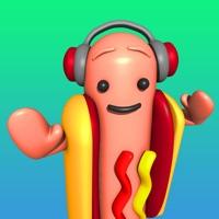 Dancing Hotdog - Meme Game