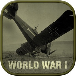 World War 1 History: WW1 Lite