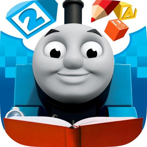 Thomas & Friends™: Read & Play