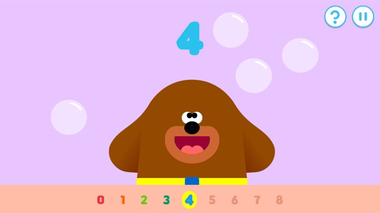 Hey Duggee: The Counting Badge screenshot-0