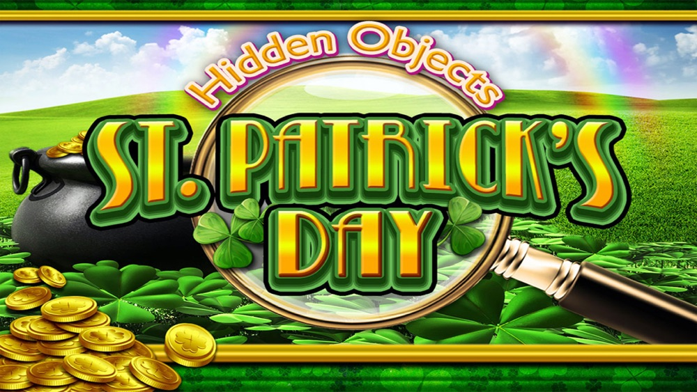 Hidden Object St Patrick's Day Cheat Codes