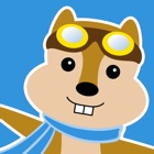 Hipmunk Travel Search icon