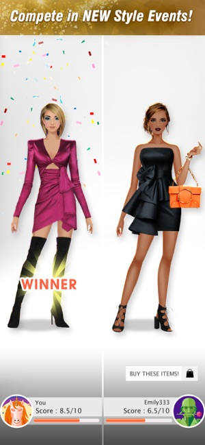 3215f41629e32 Dress Up Fashion Design Studio on the App Store