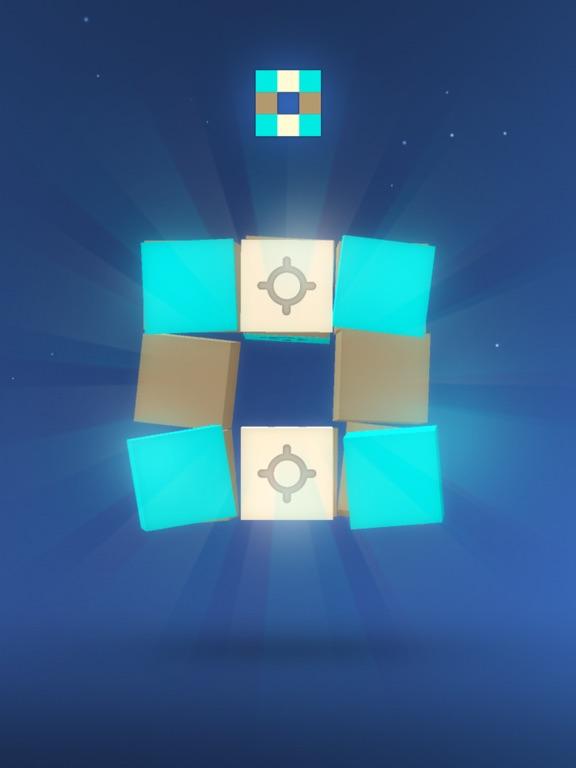 Perspecto: Rubik Cube Puzzle Screenshots
