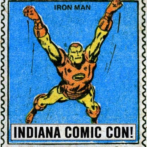Baixar Indiana Comic Con para iOS
