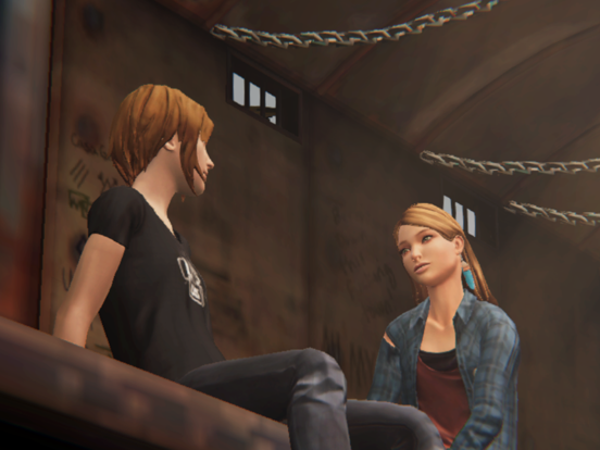 Life is Strange: Before Storm screenshot 7