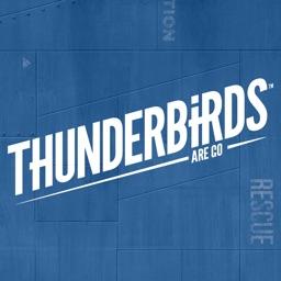 Thunderbirds Are Go Magazine