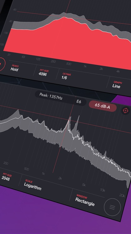 dB Decibel Sound Meter screenshot-4