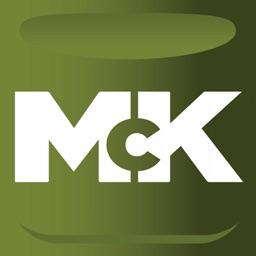 McKellar Slide Rule