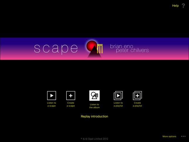 logiciel scape
