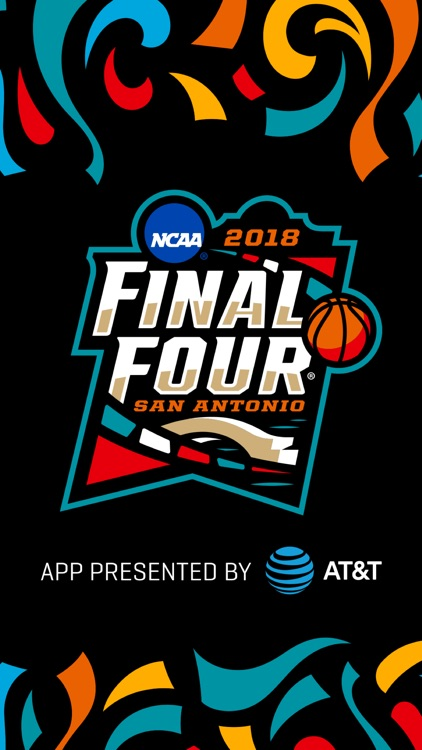NCAA Final Four San Antonio