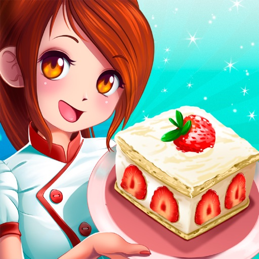 Dessert Chain: A Cooking Story iOS App